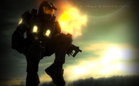 halo 3 wallpaper